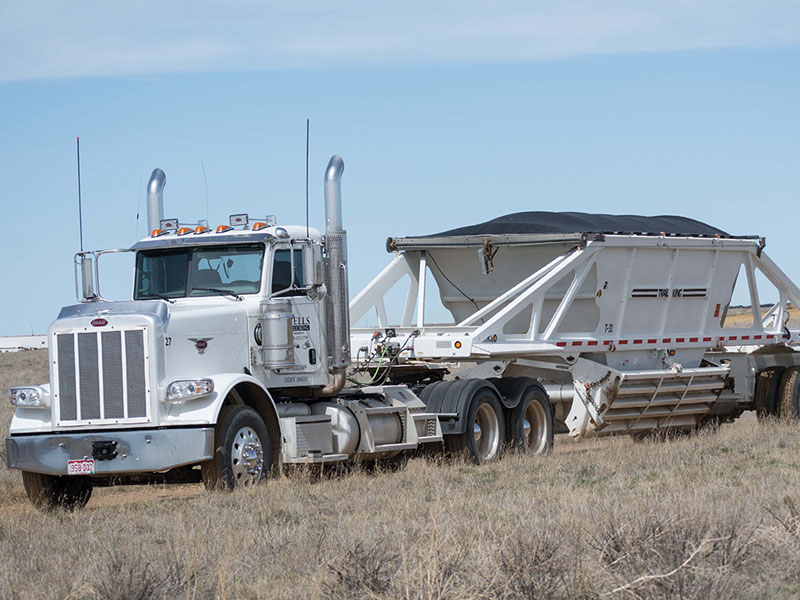 Image result for hauling services